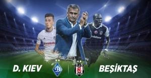 Beşiktaş, Avrupa'da 190. Maçına Çıkıyor