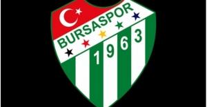 Bursaspor Patlama ile İlgili Açıklama Yaptı