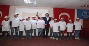 Çadır Kentte Futbol Turnuvası
