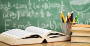 MEB'den Suriye'de eğitim seferberliği