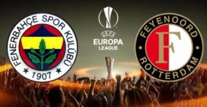 Fenerbahçe Hollanda Deplasmanında