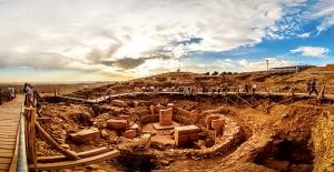 Göbeklitepe UNESCO Yolunda