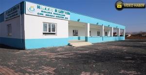 Haliliye'den Kırsalda Hizmet Rekoru