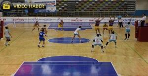 Haliliye, Peyasspor'u 3-0 Yendi