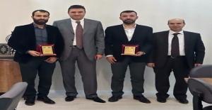 HARÜSEM Suriyelileri Meslek Sahibi Yaptı