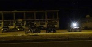 Mardin'de Bomba Yüklü Araç Yakalandı