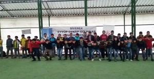 Sosyal Uyum ve Gençlik Katılımı Projesi