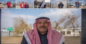 """Suriye'deki Ateşkes """"Eve Dönüşe"""" Umut Oldu"""