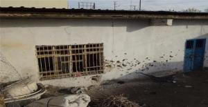 Teröristlerin Kaldığı Evde Mühhimat Ele Geçirildi
