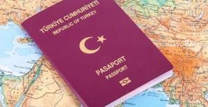16 Milyon Yabancı 3 Dakikada Türkiye Vizesi Aldı