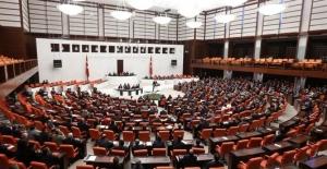 Anayasa Değişikliği Teklifinin Meclis Yolculuğu