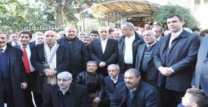 Atalay: Darbe Girişiminden Türkiye'de Birçok Kesim Etkilendi