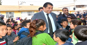 Başkan Atilla'dan Öğrencilere Mesaj Var