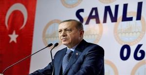 Erdoğan: Kimse Güçlenen Türkiye'yi Hazmedemiyor