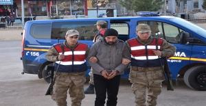 Halfeti'de Fidyeci Operasyonu: 2 Gözaltı