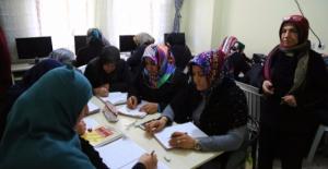 Haliliye Belediyesi'nden Kadınlara Tam Destek