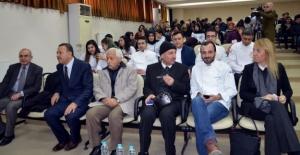 Harran Üniversitesinde Bir Tutam Mutfak Söyleşisi