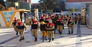 Jandarma Şanlıurfa'da Katliamı Önledi