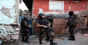 Polis Çetelere ve Kaçakçılara Göz Açtırmadı