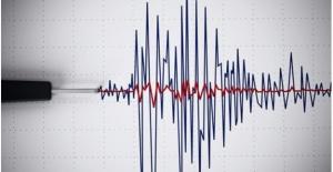 Muğla'da 5 büyüklüğünde deprem