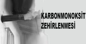 Şanlıurfa'da İki Kişi Soba Gazından Hayatını Kaybetti