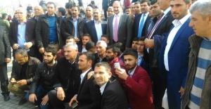 AK Parti Siverek Teşkilatından Birlik Mesajı