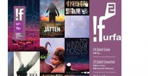 Bağımsız Filmler Festivali Şanlıurfa'da Buluşuyor