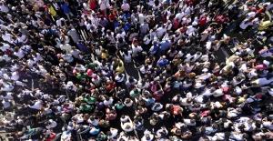 Dünya Nüfusu 2100 Yılında 11,2 Milyar Olacak