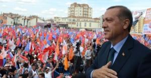 Erdoğan Sahalara İniyor