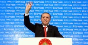 """Erdoğan: """"Kendi Tarihimizi Yazmayınca Başkalarına Esir Oluyoruz"""""""