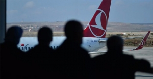Havada Yolcu Sayısı 3 Yılda %30 Artacak