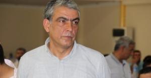 HDP'li Ayhan Gözaltına Alındı