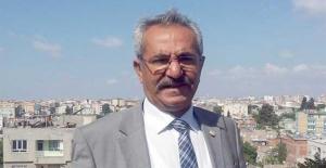 HDP'li Yıldırım Gözaltına Alındı