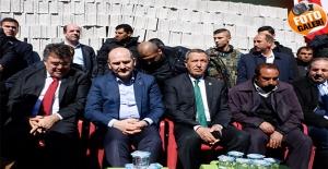 İçişleri Bakanı Soylu, Şehit Günak#039;ın...