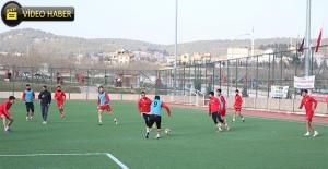 Karaköprü Belediyespor Yeni Seri Peşinde