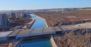 Karaköprü ve Haliliye'yi Birbirine Bağlayan Köprülerde Sona Doğru