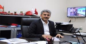 Mehmet Ay, Yeni Görevine Başladı