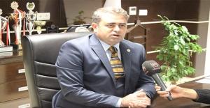 Urfa Barosu Başbakandan Yeni Adliye Sarayı İstedi