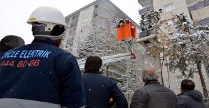 Şanlıurfa'da Elektrik Tüketimi Tavan Yaptı