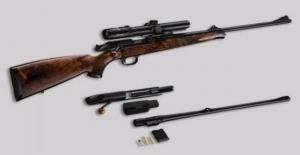 Şanlıurfa'da Yivsiz Av Tüfeği Kullanımı Yasaklandı