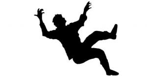 Şanlıurfa'da 10. Kattan Düşen kadın Ağır Yaralandı