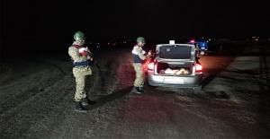 Şanlıurfa Huzur ve Güven Uygulaması: 47 Kişi Yakalandı