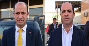 Şehit Aileleri Dernek Başkanlarından Yüksekdağ Açıklaması