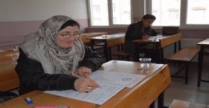 Siverek'te Öğretmenler Umre Ödülü İçin Yarıştı