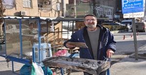 Suriyeli Avukat Kebapçılık Yapıyor