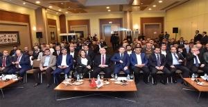 Suriyeli İş Adamlarına Yatırım Çağrısı