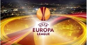 UEFA Avrupa Ligi Son 16 Turu Eşleşmeleri