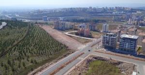 Şanlıurfa'da Ulaşıma Vizyonel Bakış