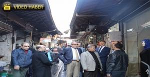 Urfa'daki Tarihi Bölgeler İçin Turizm Zabıtası Kuruldu