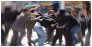 Viranşehir'de Kavga: 5 Yaralı